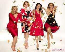 Sex and the City 2   New Movies Trailer and Reviews, watch online or ...