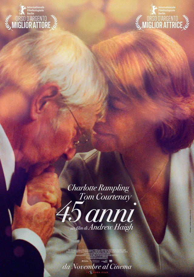 frasi anniversario matrimonio 45°