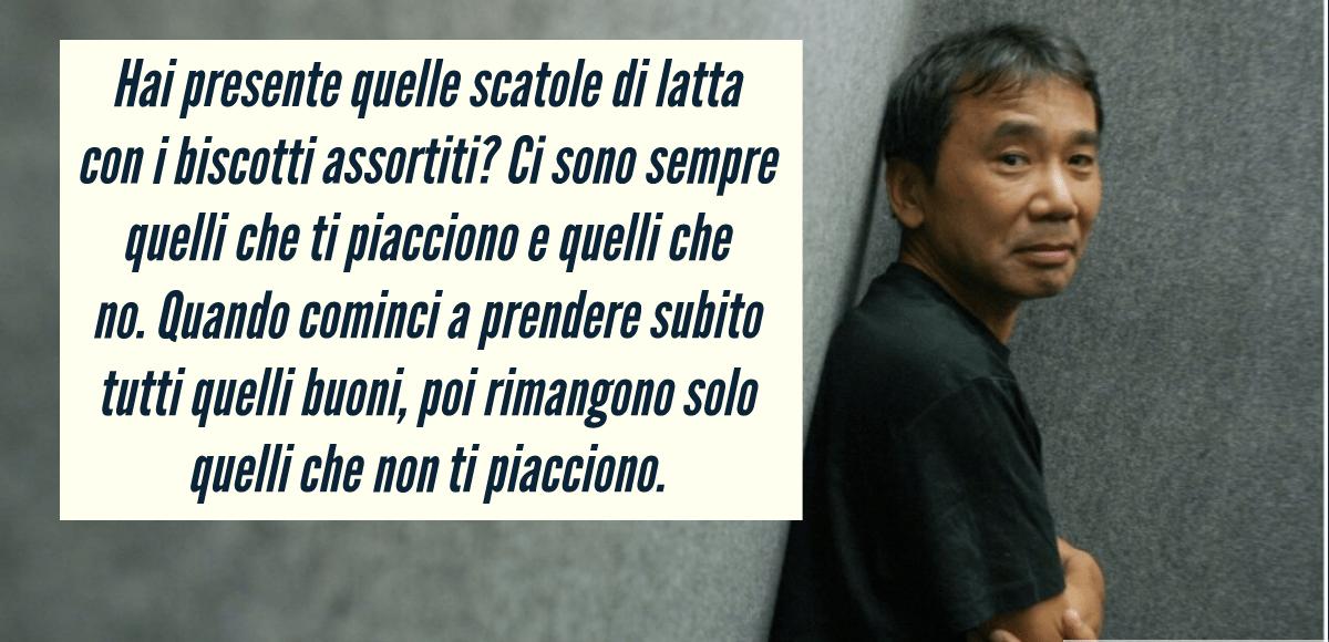 Frasi Di Haruki Murakami Pag 2 Frasi E Pensieri Di Haruki