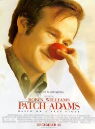 frasi film patch adams