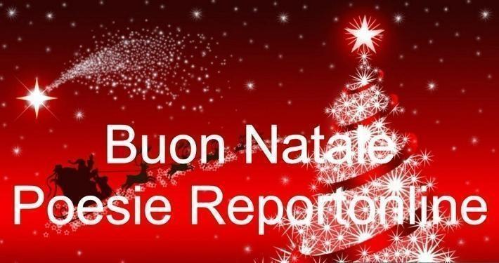 Poesie Di Natale Infanzia.Natale 2018 La Festa Piu Bella Dell Anno Natale Poesie