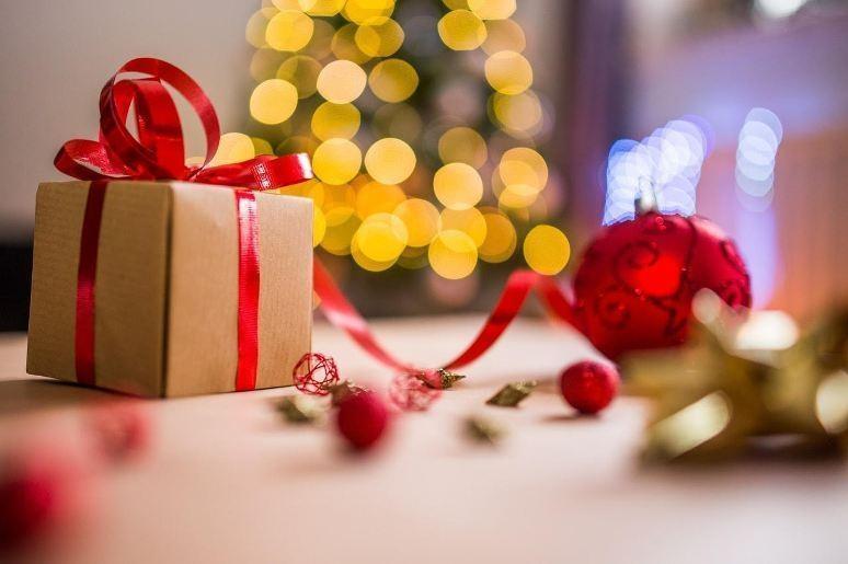 Fabuleux Frasi di Auguri di Buon Natale 2017 - Frasi di auguri di Buon  EE72