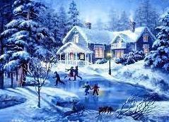 Racconto Sul Mese Di Dicembre Racconti Di Natale Poesie