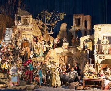 Auguri Di Natale In Dialetto Siciliano.Poesie Di Natale In Dialetto Page 2 Poesie Reportonline It