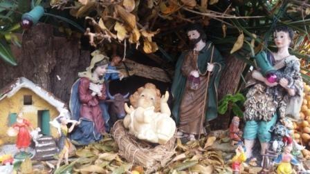 Poesie Di Natale In Sardo.Poesie Di Natale In Dialetto Poesie Reportonline It