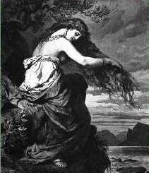 La poesia: rime nuove rime antiche - Pagina 8 Lorelei