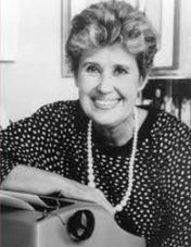 Erma Louise Bombeck