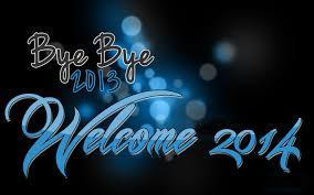 2014 welcome