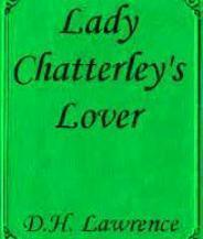 libro Lady Chatterley
