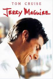 frasi film Jerry Maguire