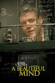 frasi del film A Beautiful Mind
